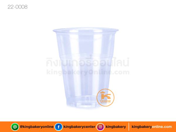 แก้ว 6 oz. GPPS ใส EPP