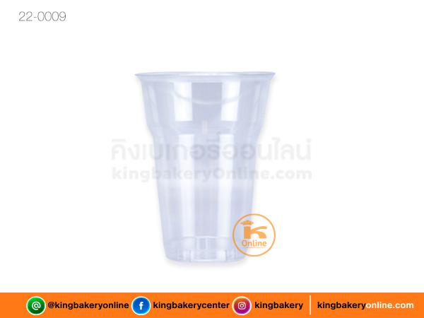 แก้ว 16 oz. GPPS ใส EPP