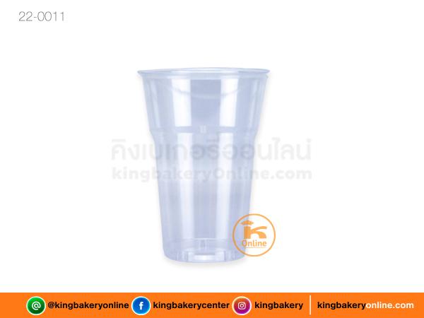 แก้ว 12 oz. GPPS ใส EPP