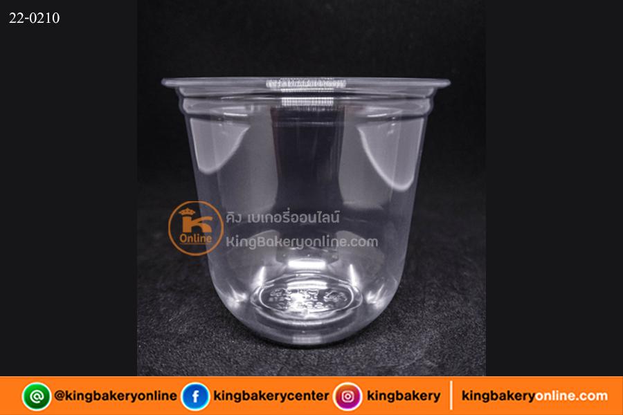 แก้ว PET แคปซูล CS-12 ปาก 98 (1 ลัง x 20 แถว)