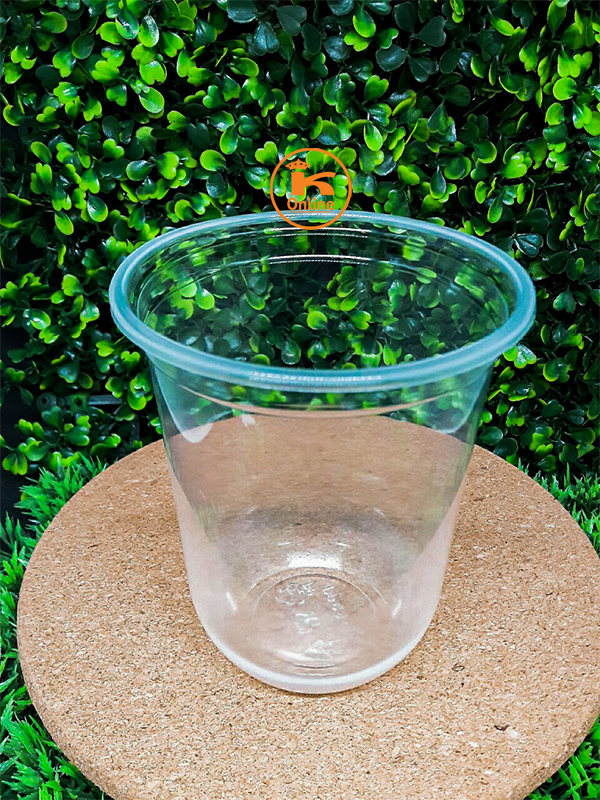 แก้วแคปซูล CS-20(98mm)