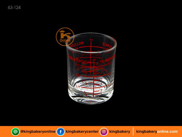 แก้วตวงยา 1.5 ออนซ์