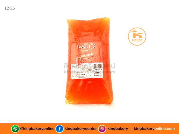 ไส้ขนมรสส้มตราเฟรชโอ