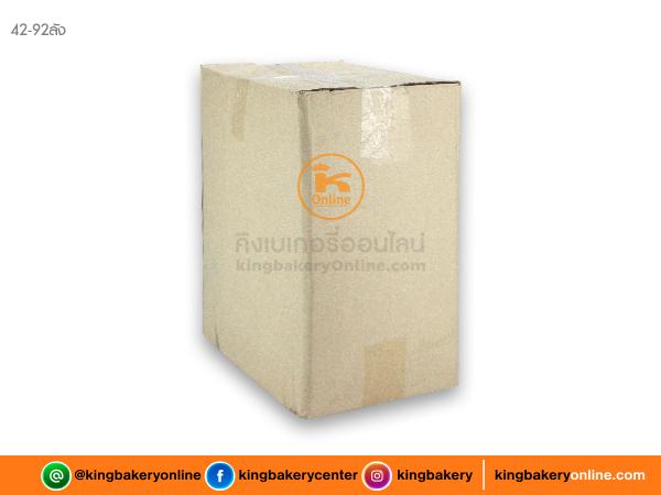 กระดาษทิชชู่พันแก้วสีขาว 100 แผ่น(1ลังx40ห่อ)